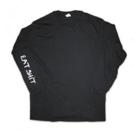 "THE HIGHWAY MURDERERS - ""EAT SHIT"" L/S Tシャツ"