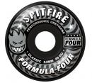 "SPITFIRE - スピットファイア ""FORMULA FOUR"" CLASSIC (BLACK)"