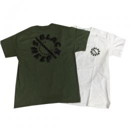 "BLACK SHEEP SKATES-""S.O.O.L"" S/S Tシャツ (各色x黒プリント)"