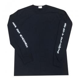 "THE HIGHWAY MURDERERS - ""SUCK AT LIFE"" L/S Tシャツ"